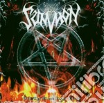 Andthe blood runs black cd musicale di Summon