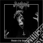 Disciple of the heinous path cd musicale di Sargeist