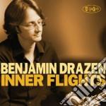 Inner flights cd musicale di Drazen Benjamin