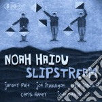 Slipstream cd musicale di Haidu Noah
