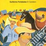 El carretero - portabales guillermo cd musicale di Portabales Guillermo