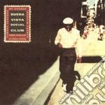 BUENA VISTA SOCIAL CLUB cd musicale di COODER RY