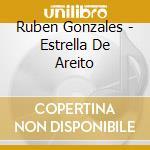 LOS HEROES cd musicale di ESTRELLAS DE AREITO