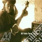 NIAFUNKE cd musicale di ALI FARKA TOURE