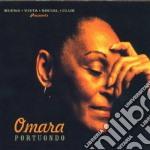 OMARA PORTUONDO(buena vista social cd musicale di PORTUONDO OMARA