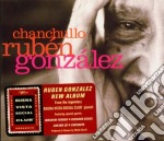 CHANCHULLO (new album) cd musicale di GONZALEZ RUBEN