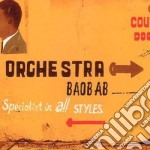 SPECIALIST IN ALL STYLES cd musicale di ORCHESTRA BAOBAB