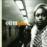 Oumou-best- cd musicale di Sangare Oumou