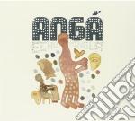 ECHU MINGUA cd musicale di ANGA'