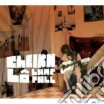 LAMP FALL cd musicale di CHEIKH LO