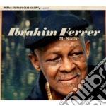 MI SUENO cd musicale di IBRAHIM FERRER