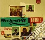 MADE IN DAKAR cd musicale di ORCHESTRA BAOBAB