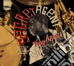 Tony Allen - Secret Agent cd musicale di ALLEN TONY