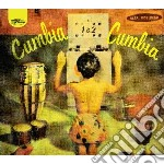 1 & 2 cd musicale di Cumbia Cumbia