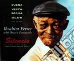 Silencio - cd musicale di Ibrahim ferrer & omara portuon