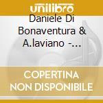 Transumanza cd musicale di Daniele di bonaventu