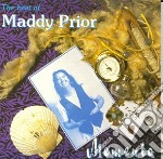 Maddy Prior - The Best Of... cd musicale di Maddy Prior