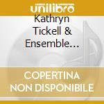 Kathryn Tickell & Ensemble Mystical - Same cd musicale di Kathryn tickell & ensemble mys