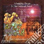 Maddy Pryor & The Carnival Band - Gold Frankincense & Myrrh cd musicale di Maddy pryor & the carnival ban