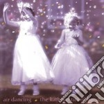 Kathryn Tickell Band - Air Dancing cd musicale di The kathryn tickell