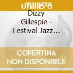 Festival jazz plaza 1985 cd musicale di Dizzy Gillespie