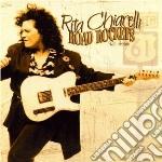Road rockets cd musicale di Chiarelli Rita