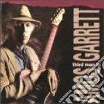 Third man in cd musicale di Amos Garrett