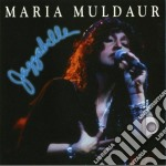 Jazzbelle cd musicale di Maria Muldaur