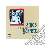Amosbehavin' cd musicale di Amos Garrett