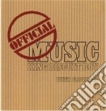 Official music - cd musicale di King biscuit boy with crowbar