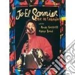Jo-el Sonnier - Live In Canada cd musicale di Sonnier Jo-el