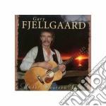 Under western skies - cd musicale di Fjellgaard Gary