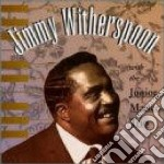 Same - witherspoon jimmy mance junior cd musicale di Jimmy witherspoon & junior man