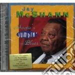 Hootie's jumpin blues - mcshann jay robillard duke cd musicale di Jay mcshann & duke robillard