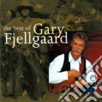The best of... - cd musicale di Fjellgaard Gary