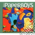 Molinos - cd musicale di Paperboys