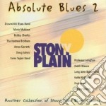 Absolute blues vol.2 - cd musicale di M.muldaur/b.charles/a.garrett