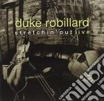 Stretchin'out - robillard duke cd musicale di Duke Robillard