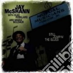 Still jumpin' the blues - mcshann jay robillard duke cd musicale di Jay mcshann & duke robillard