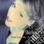 There will come a day cd musicale di Myers Shirley