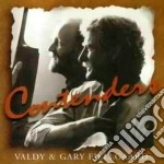 Contenders - cd musicale di Valdy & gary fjellgaard