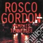 Memphis tennessee cd musicale di Rosco Gordon