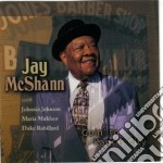 Jay Mcshann - Going To Kansas City cd musicale di Mcshann Jay