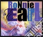 I feel like goin' on cd musicale di Ronnie Earl