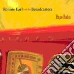 HOPE RADIO cd musicale di RONNIE EARL & THE BROADCASTERS