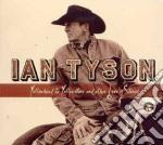 YELLOWHEAD TO YELLOWSTONE                 cd musicale di TYSON IAN