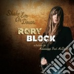 Shake em on down cd musicale di Rory Block