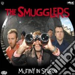 Mutiny in stereo cd musicale di Smugglers