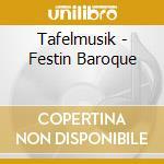 A baroque feast cd musicale