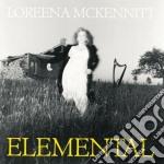 Elementar/ltd. cd musicale di Loreena Mckennitt